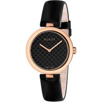Ladies Gucci Diamantissima Medium Watch YA141401