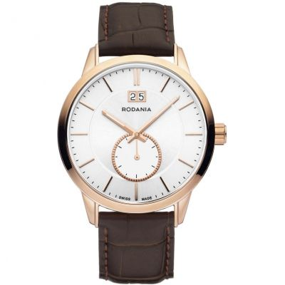 Mens Rodania Swiss Ontario Watch RS2511233