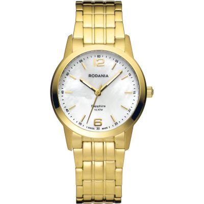 Ladies Rodania Swiss Vancouver Watch RS2513760
