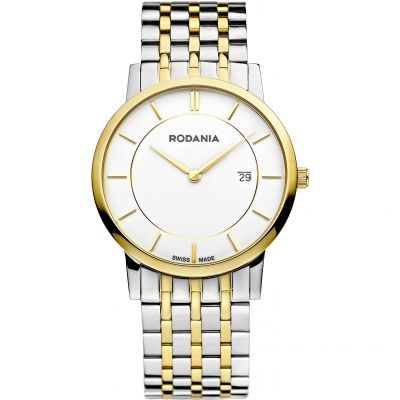 Mens Rodania Swiss Elios Watch RS2504580
