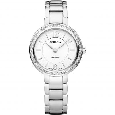 Ladies Rodania Swiss Paris Watch RS2512740