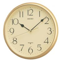 Seiko Clocks Wall Clock QXA001G