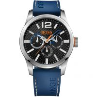 Mens Hugo Boss Orange Paris Watch 1513250