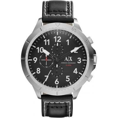 Montre Chronographe Homme Armani Exchange AX1754