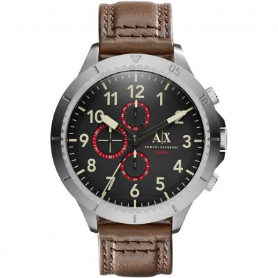 Montre Chronographe Homme Armani Exchange AX1755