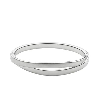 Ladies Skagen Stainless Steel Elin Bangle SKJ0714040