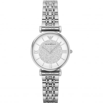 Ladies Emporio Armani Watch AR1925
