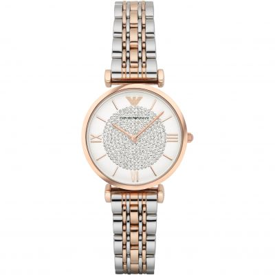 Ladies Emporio Armani Watch AR1926