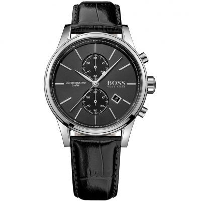 Montre Chronographe Homme Hugo Boss Jet 1513279