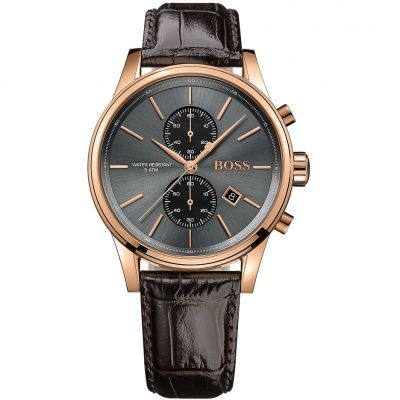 Montre Chronographe Homme Hugo Boss Jet 1513281