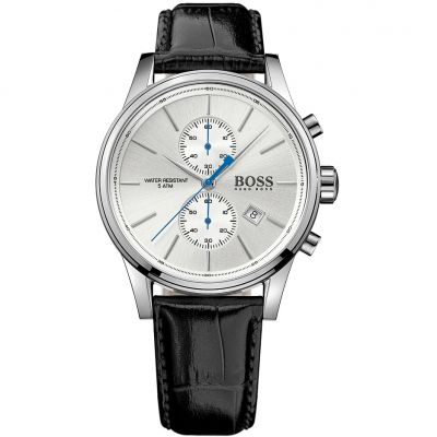 Montre Chronographe Homme Hugo Boss Jet 1513282