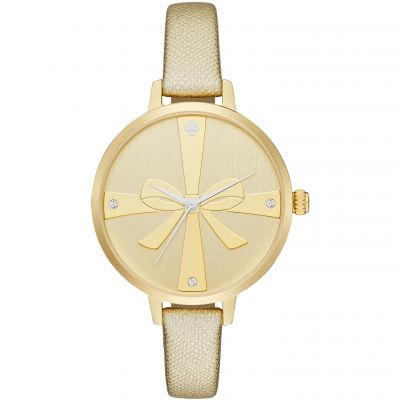 Orologio da Donna Kate Spade New York Metro 1YRU0878
