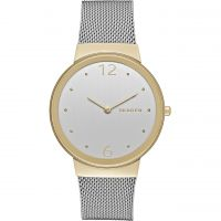 Ladies Skagen Freja Watch SKW2381