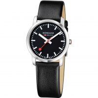 Ladies Mondaine Swiss Railways Simply Elegant Watch A4003035114SBB
