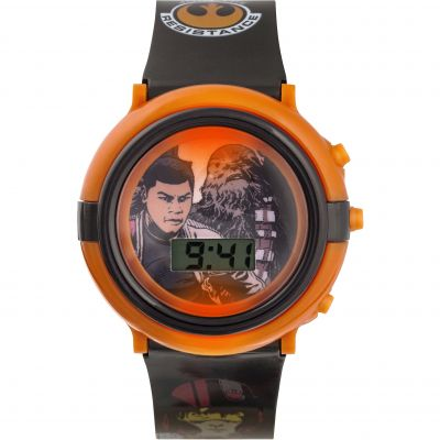 Childrens Disney Star Wars Watch SWM3006