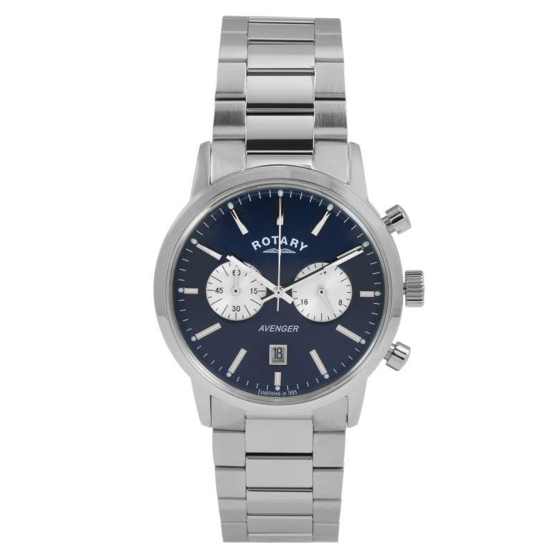 Mens Rotary Avenger Chronograph Watch