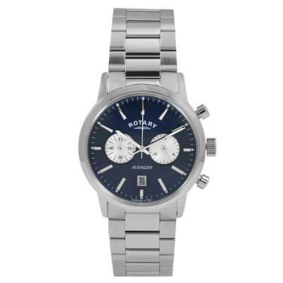 Mens Rotary Avenger Chronograph Watch GB02730/05