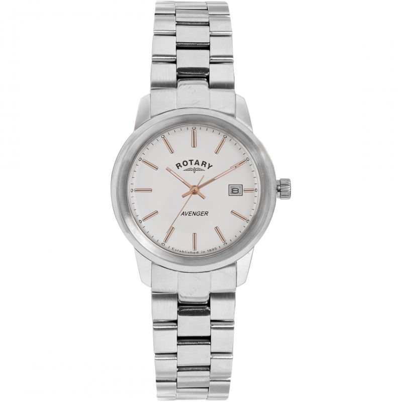 Ladies Rotary Watch LB02735/06