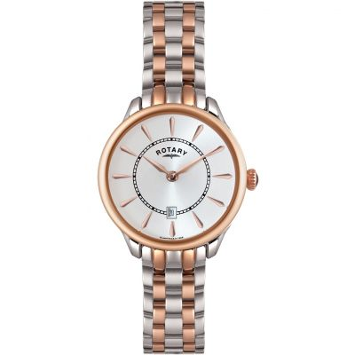 Ladies Rotary Watch LB02917/02