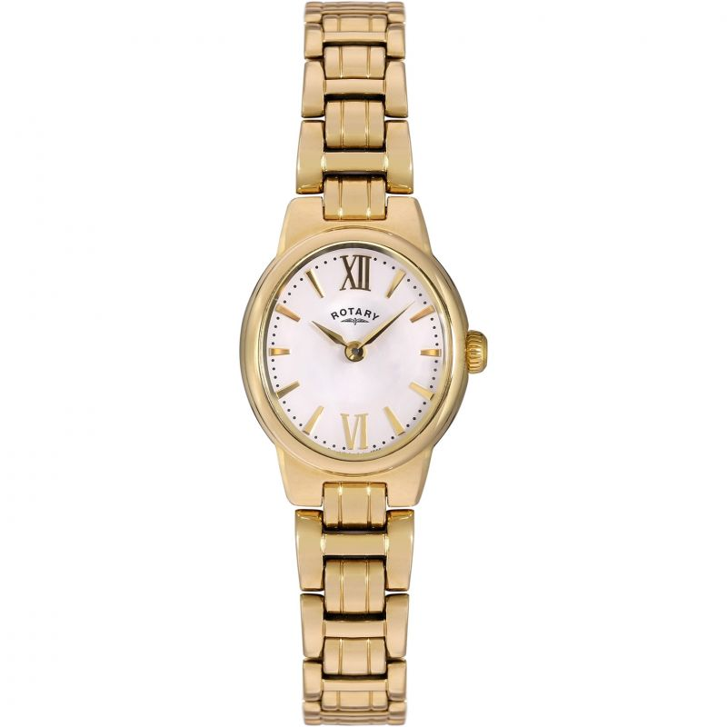 Ladies Rotary Watch LB02748/01