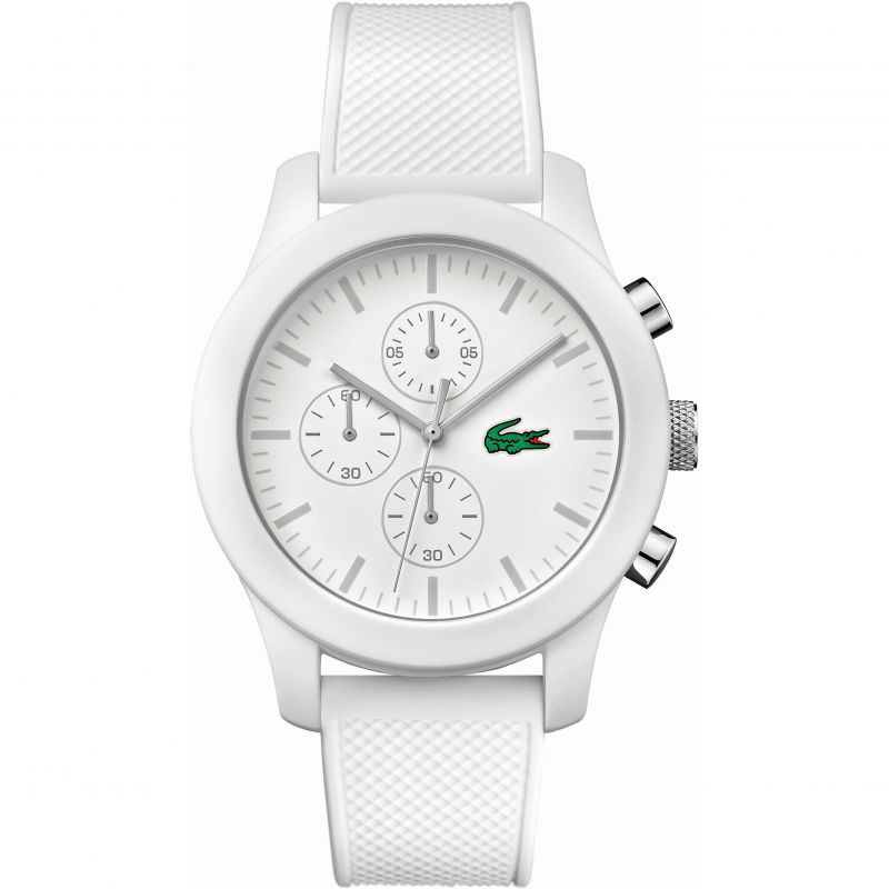 Mens Lacoste 12.12 Chronograph Watch
