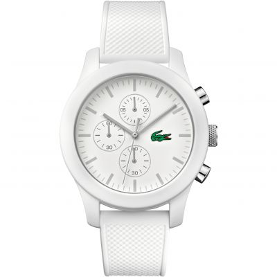 Mens Lacoste 12.12 Chronograph Watch 2010823