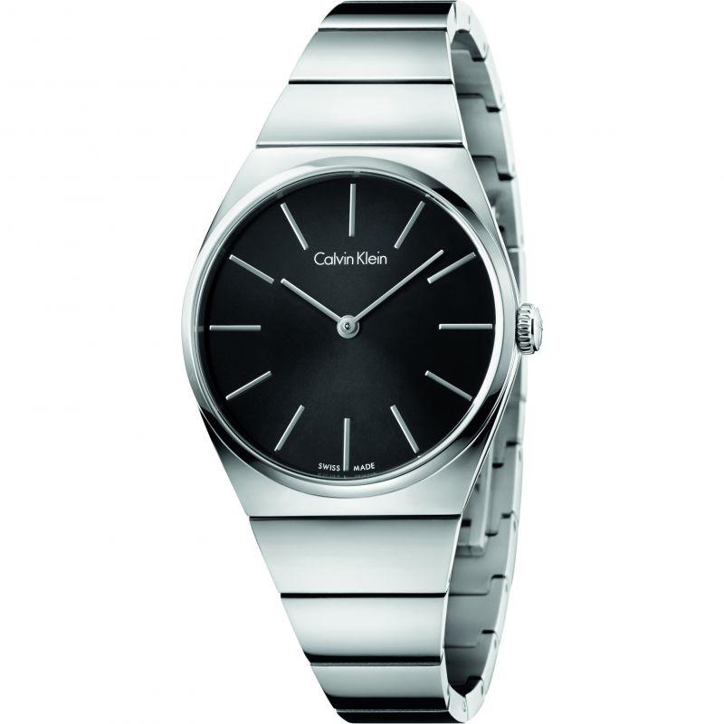 Ladies Calvin Klein Supreme Midsize Watch