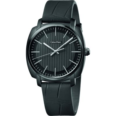 Mens Calvin Klein Highline Watch K5M314C1