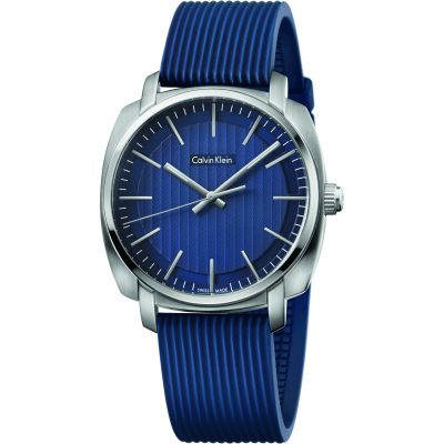 Mens Calvin Klein Highline Watch K5M311ZN