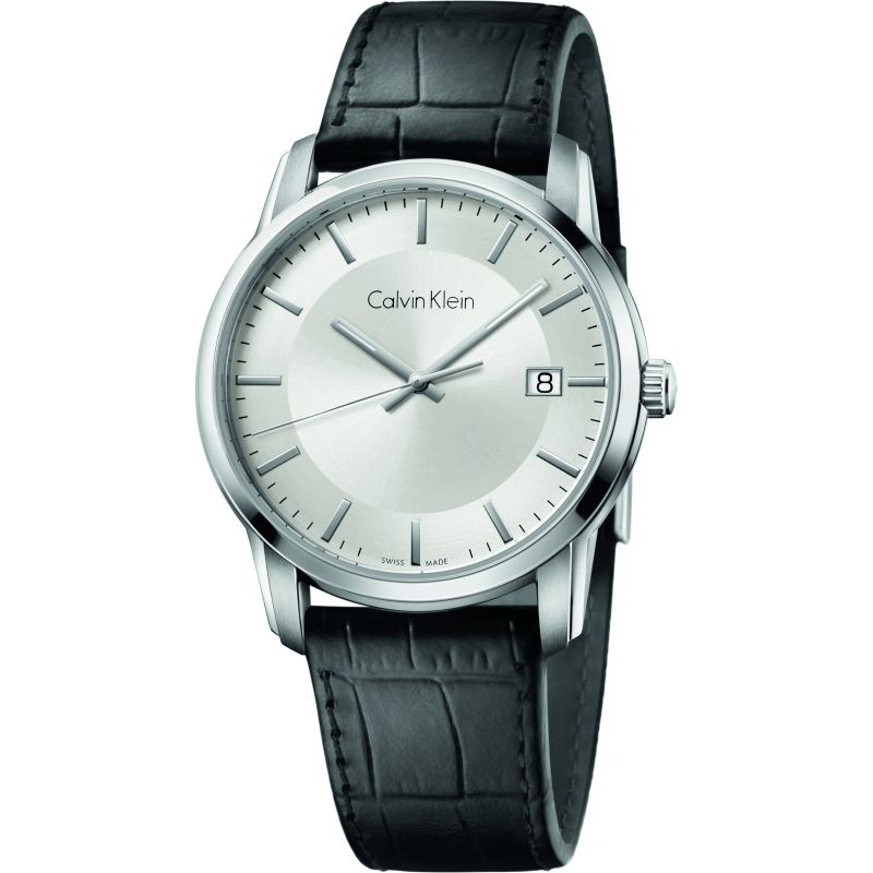 Mens Calvin Klein Infinity Watch