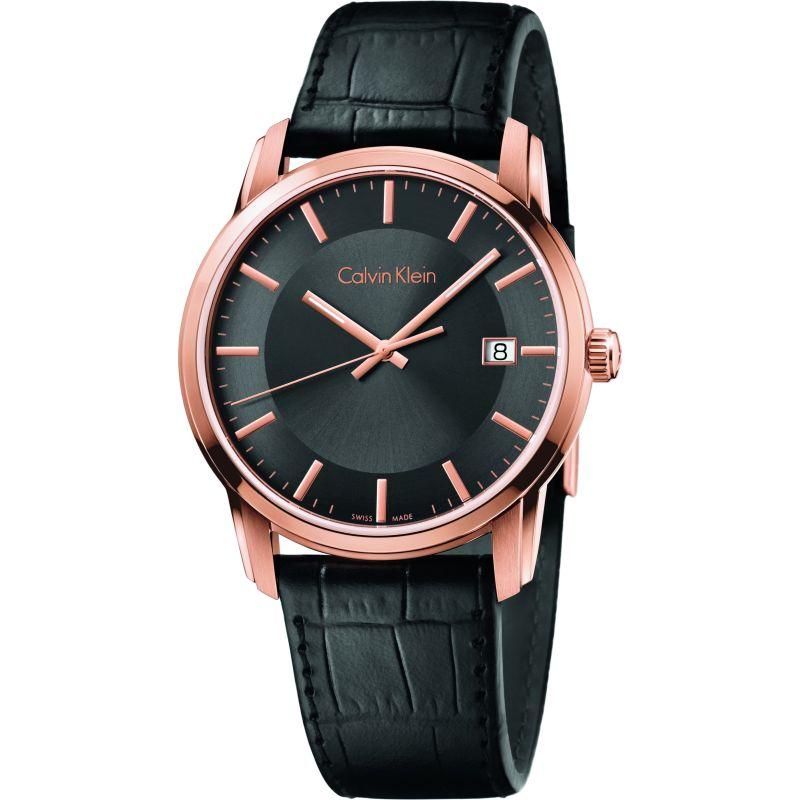 Infinity Watch
