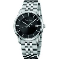 Mens Calvin Klein Infinity Watch