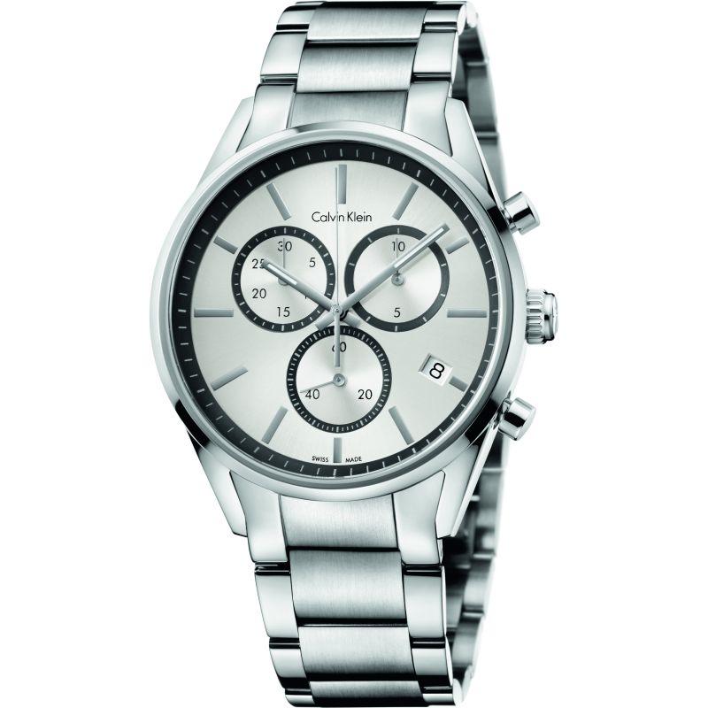 Mens Calvin Klein Formality Chronograph Watch