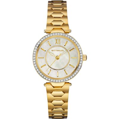 Ladies Wittnauer Taylor Watch WN4021