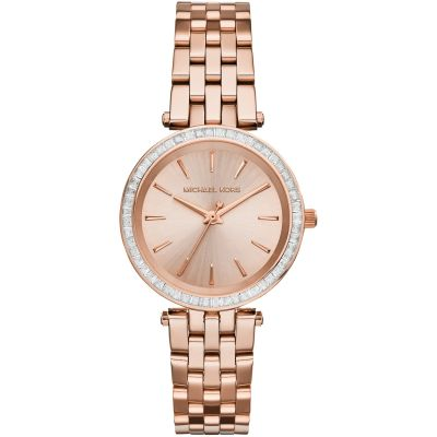 Michael Kors Darci Dameshorloge Rose MK3366