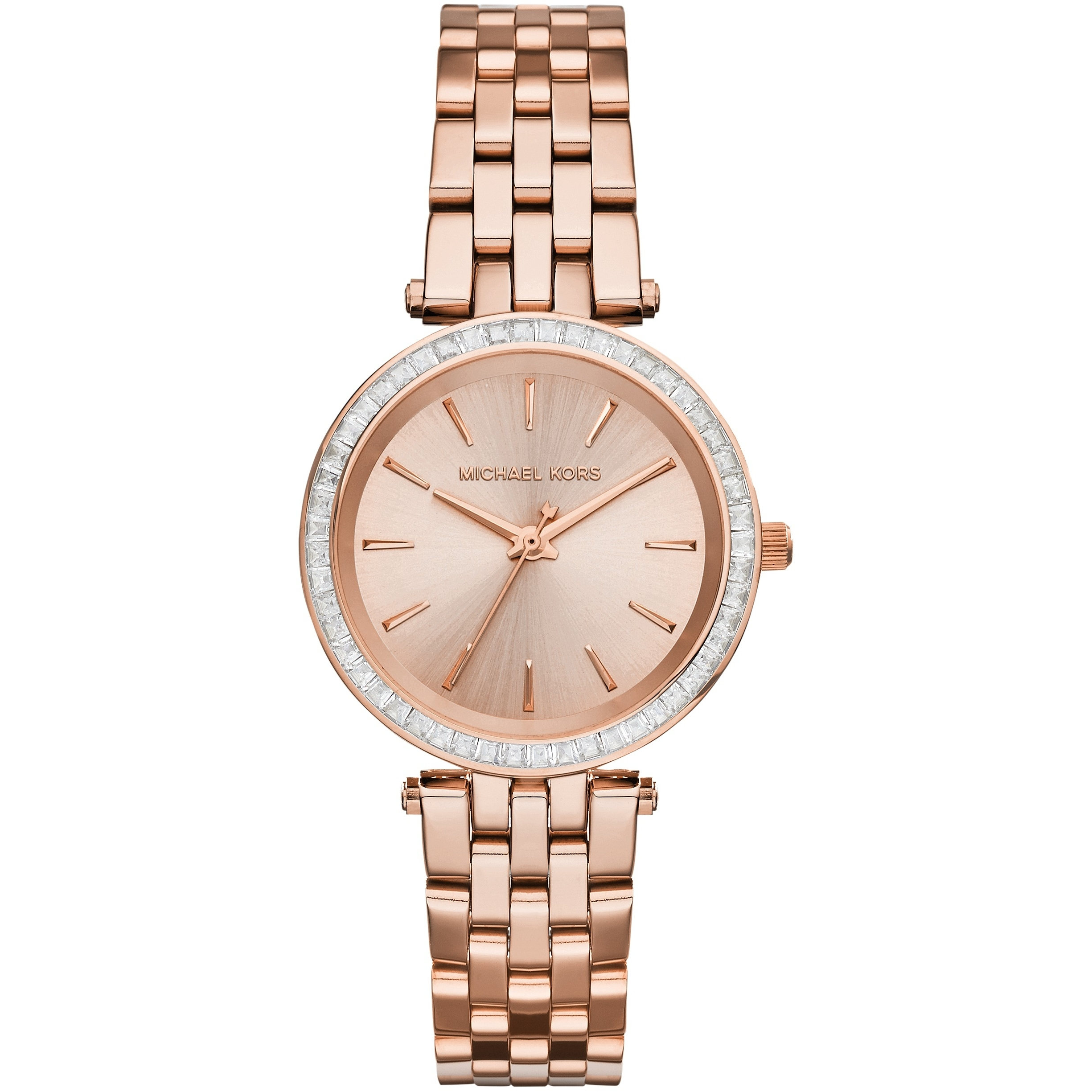 42e7a6ea3a0fc Ladies Michael Kors Darci Watch (MK3366)