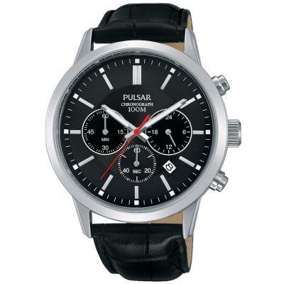 a6db7174d Gents Pulsar Chronograph Watch (PT3741X1)   WatchShop.com™