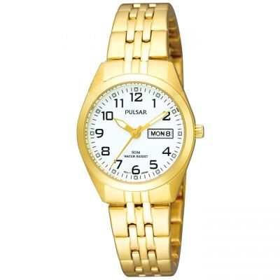 Ladies Pulsar Watch PN8002X1