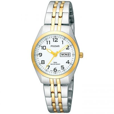 Ladies Pulsar Watch PN8006X1