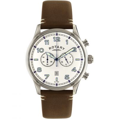 Montre Chronographe Homme Rotary Exclusive GS00482/01