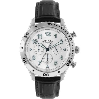 Montre Chronographe Homme Rotary Exclusive GS00483/01