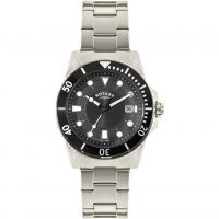 Mens Rotary Exclusive Watch GB00487/04