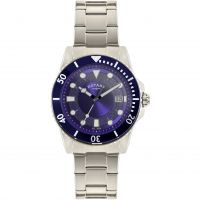 Mens Rotary Exclusive Watch GB00487/05