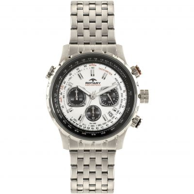 Montre Chronographe Homme Rotary Exclusive GB00185/01