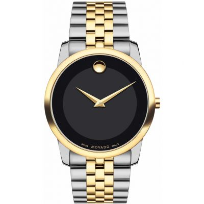 Montre Homme Movado Museum Classic 0606899