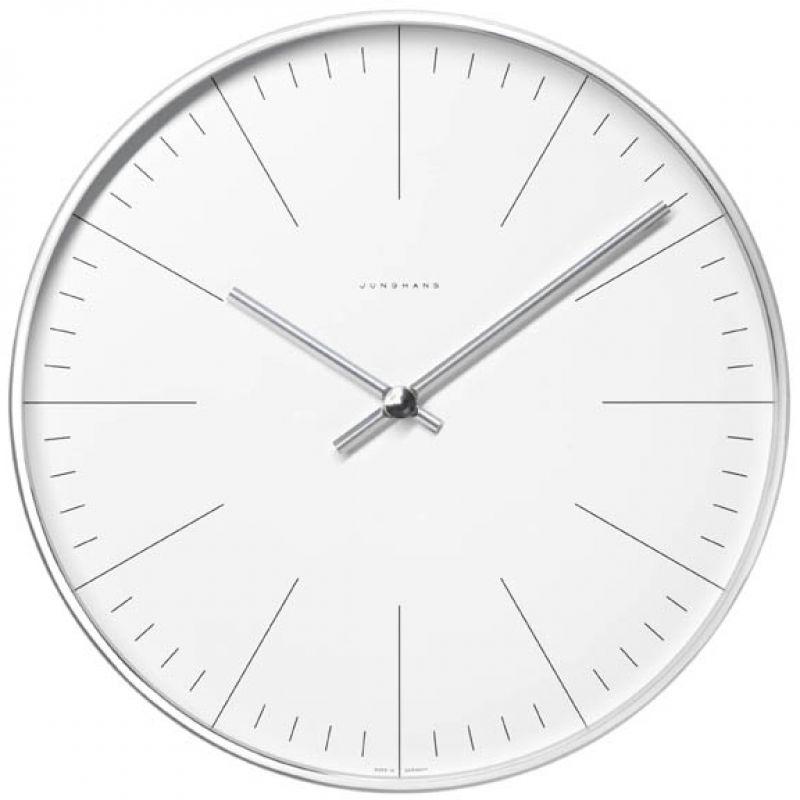 Junghans Max Bill Clock 30cm