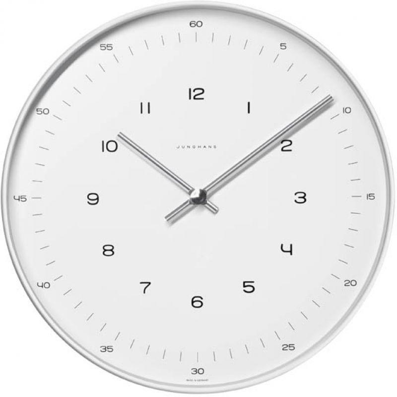 Junghans Max Bill Clock 22cm