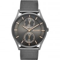 Mens Skagen Holst Watch SKW6180