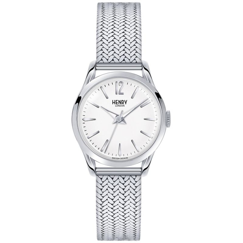 Ladies Henry London Heritage Edgware Watch