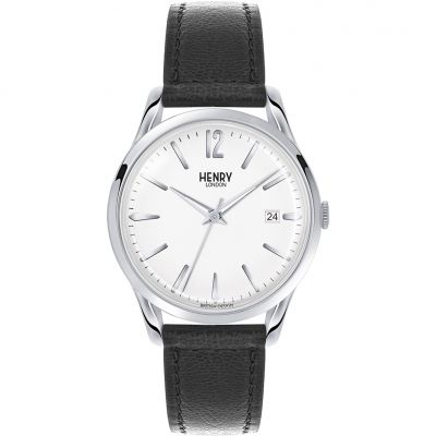 Unisex Henry London Heritage Edgware Watch HL39-S-0017
